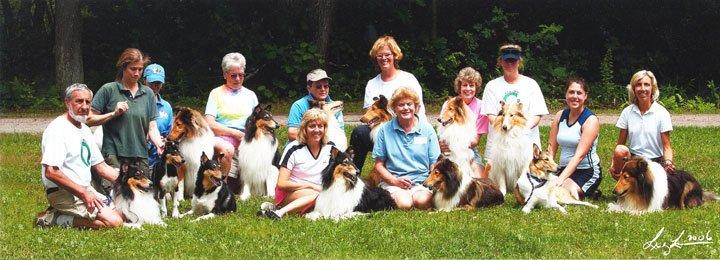 Members of CCNE.