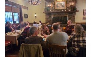 November Banquet for Blog
